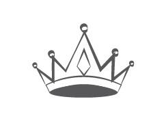 246x199 kings crown clipart inspirational simple crown designs crown