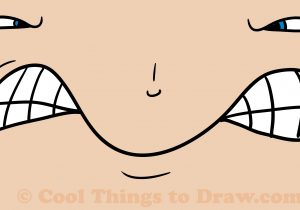 300x210 How To Draw Cool Things Step