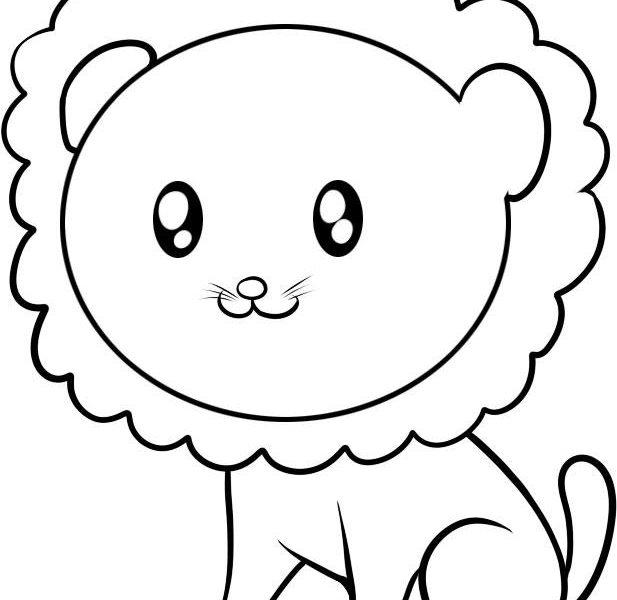 617x600 Kids Easy Drawings Deve Drawing
