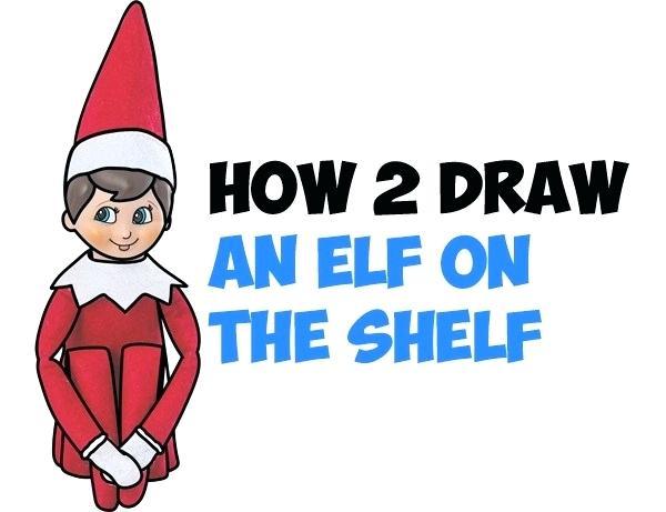 600x461 Easy Drawings For Kid Beginners