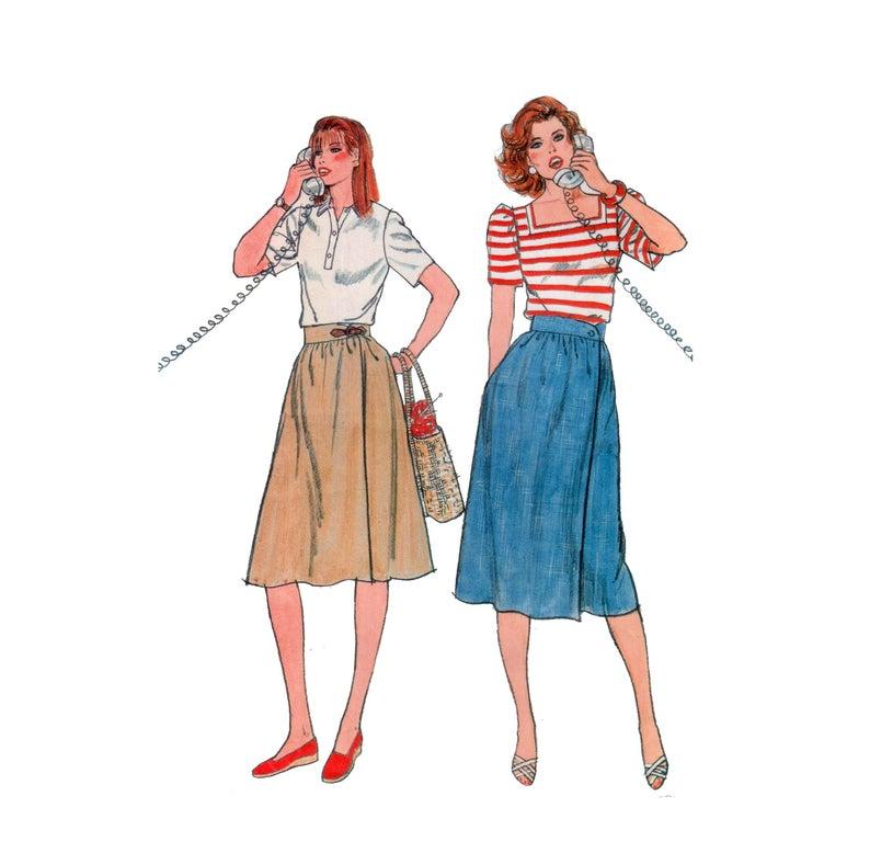 794x778 skirt pattern uncut wrap skirt pattern aline skirt pattern etsy