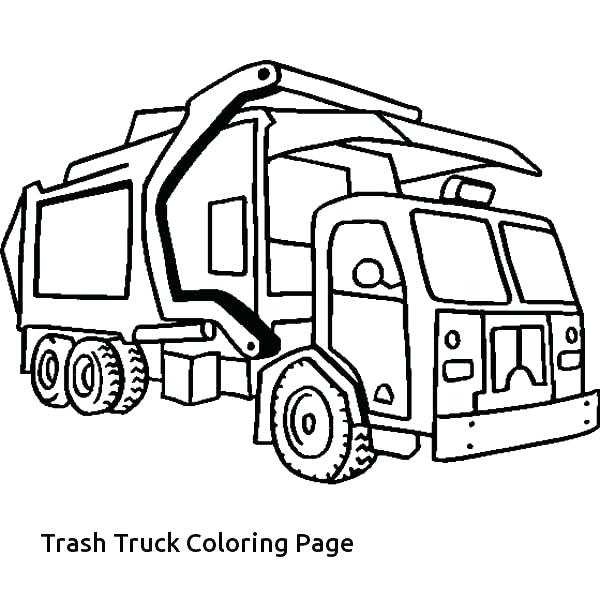 600x600 free truck coloring pages fire truck coloring pages fire engine