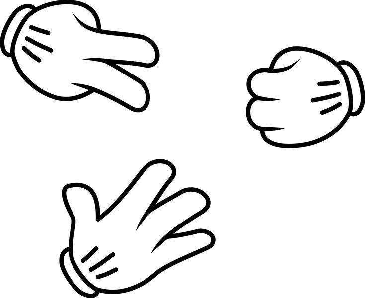 Easy Gesture Drawing