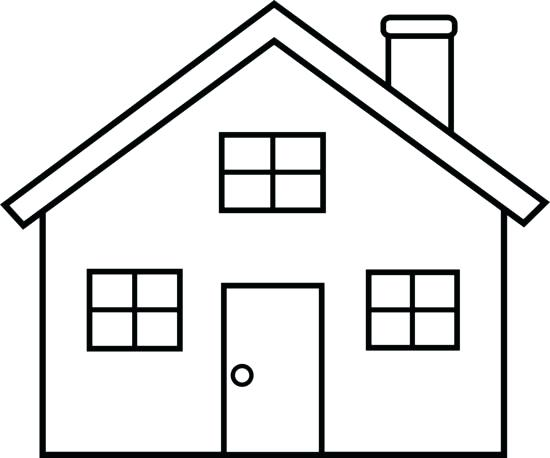 Easy Haunted House Drawing Free Download Best Easy Haunted House