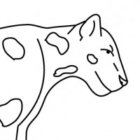 200x200 All How To Draw A Easy Jaguar