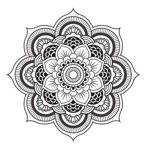 500x500 mandalas mandala, mandala drawing, mandala art