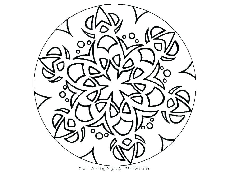 970x728 easy mandala coloring sheets easy mandala coloring pages lovely