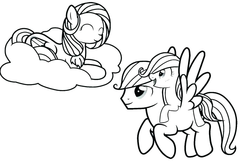 960x640 my little pony drawing pages my little pony coloring games online
