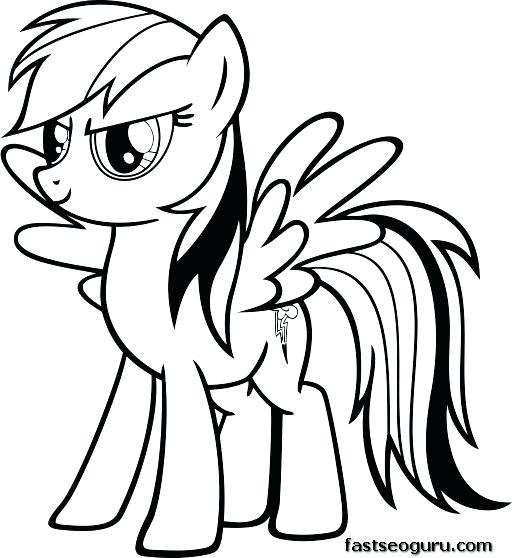 512x558 my little pony drawing pages my little pony friendship is magic