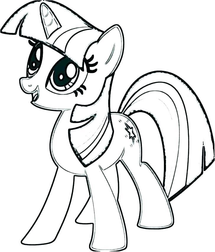 728x854 my little pony to draw how to draw a my little pony easy my