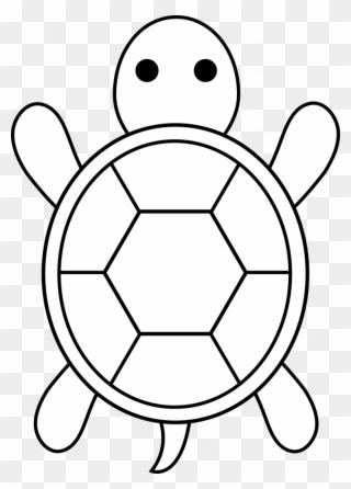 320x446 Totem Drawing Turtle
