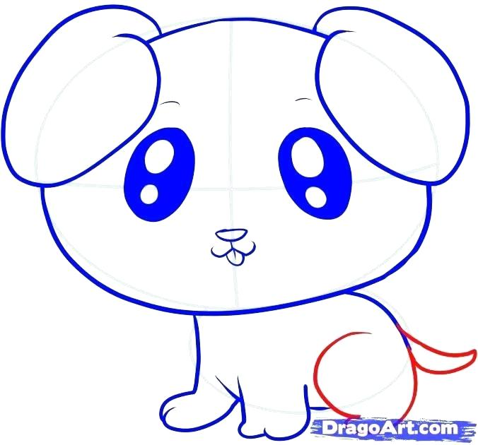 676x630 draw easy puppy how to draw a puppy step draw easy puppy face