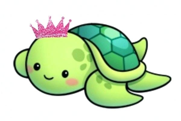 Easy Sea Turtle Drawing Free Download Best Easy Sea Turtle Drawing