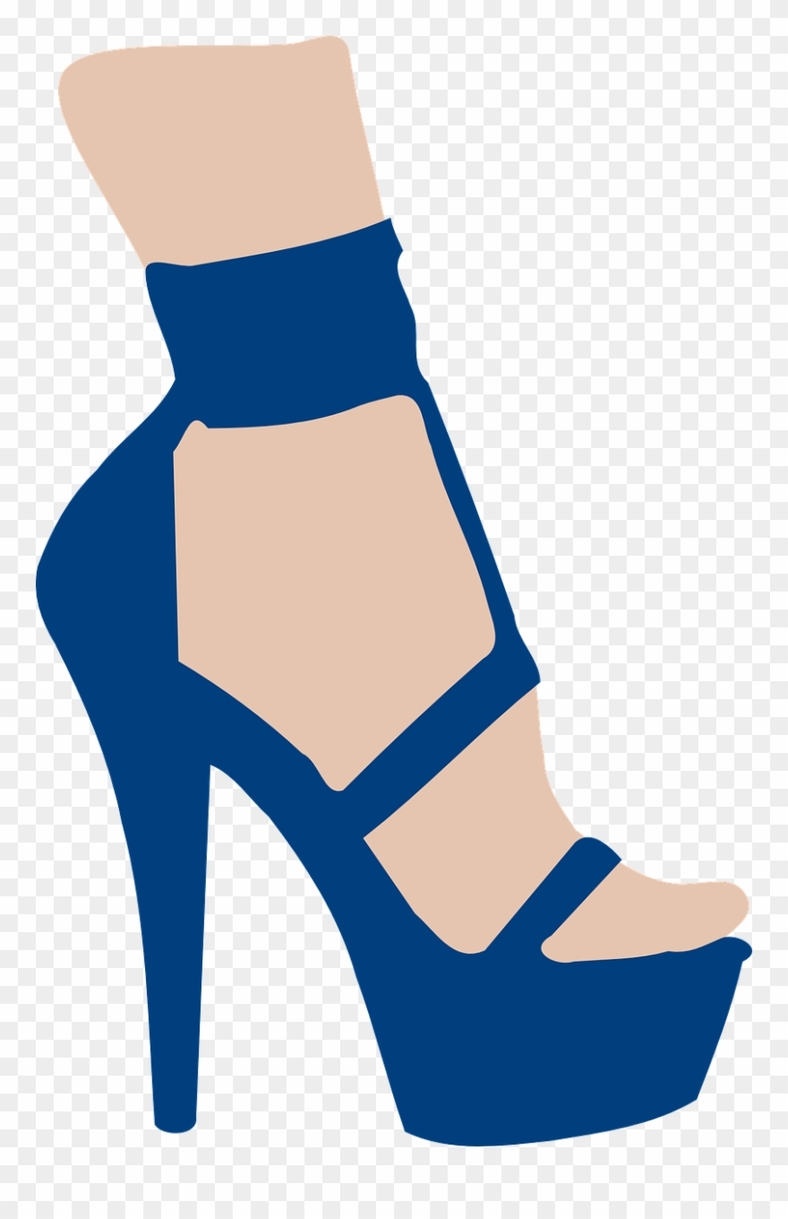 Easy Shoe Drawing | Free download on ClipArtMag