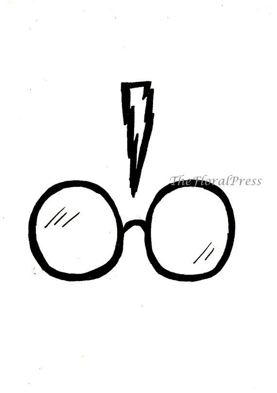 570x807 Harry Potter My Nerdy Obsession Harry Potter Drawings Easy