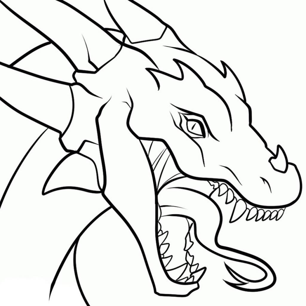 1024x1024 Drawing An Easy Dinosaur Step