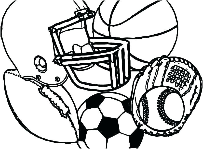 827x609 Free Soccer Coloring Pages New Colouring Con Google Sheets