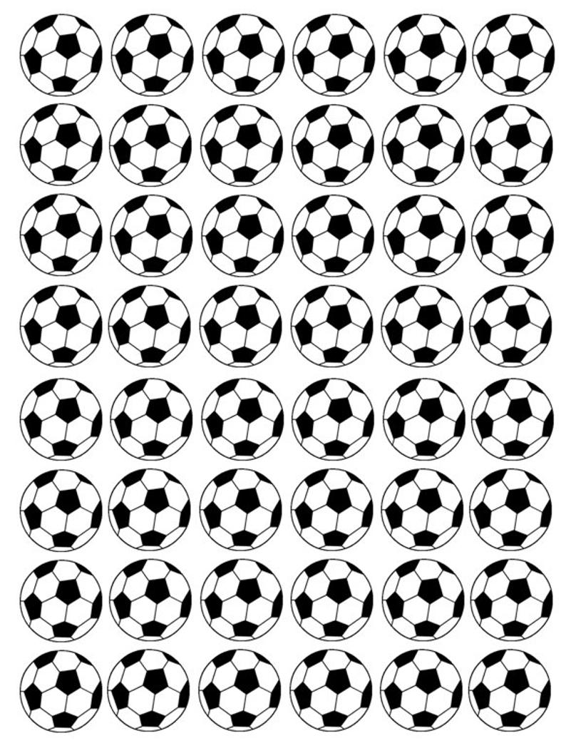 794x1042 Soccer Gift Temporary Tattoos For Your Soccer Team Etsy