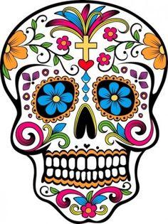 236x315 Best Sugar Skull Drawings Images Drawings, Mexican Skulls
