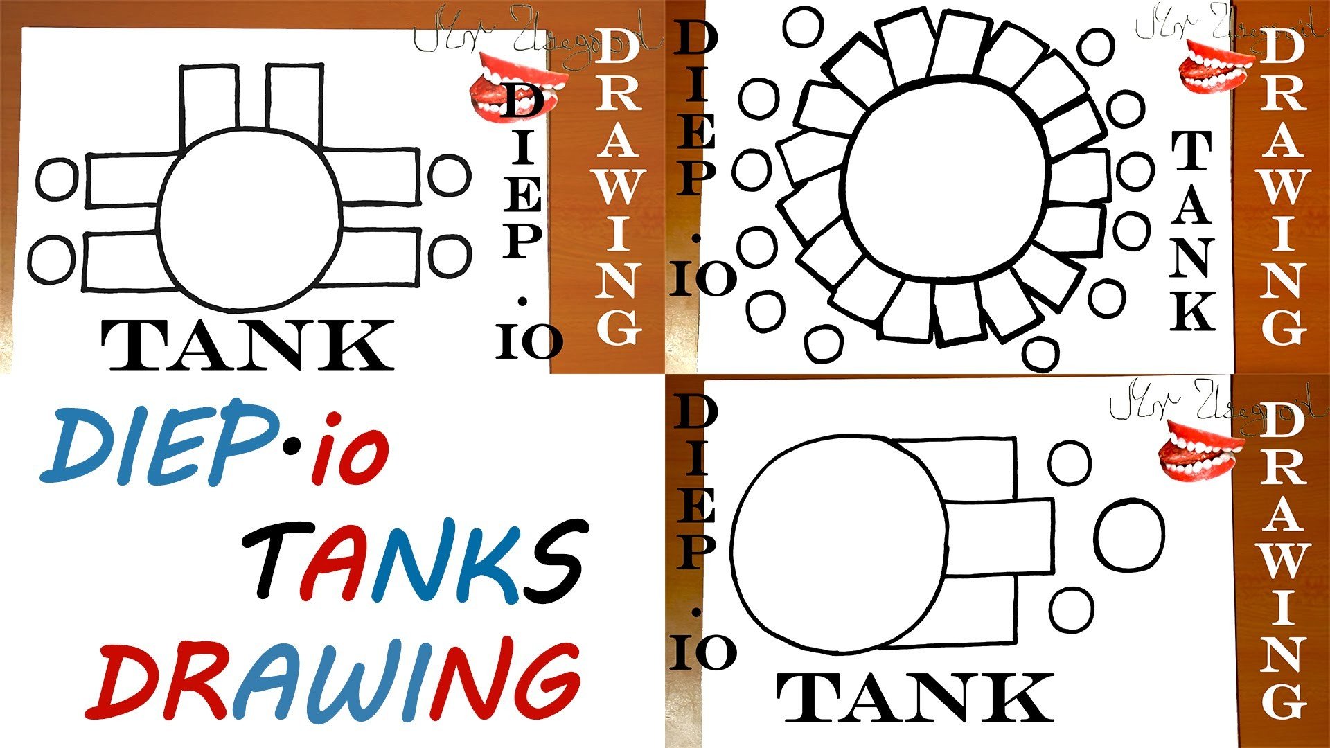1920x1080 how to draw a tank valid diep best tank drawing how to draw a tank
