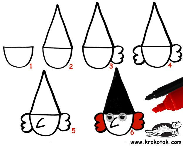 624x497 easy to draw witch witch cut out halloween halloween craft