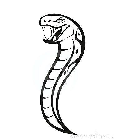 367x450 snake head drawings viper snake head clip art snake head drawing