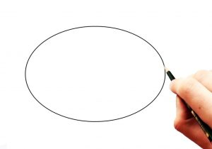 300x210 drawing an egg how to draw a perfectly fried egg