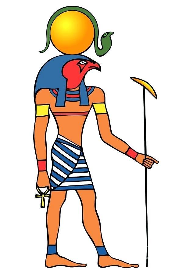 633x900 egyptian gods drawings gods drawings step