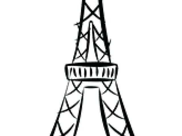 640x480 eiffel tower template drawn tower template x eiffel tower