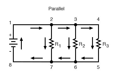408x273 what is a series parallel circuit series parallel combination