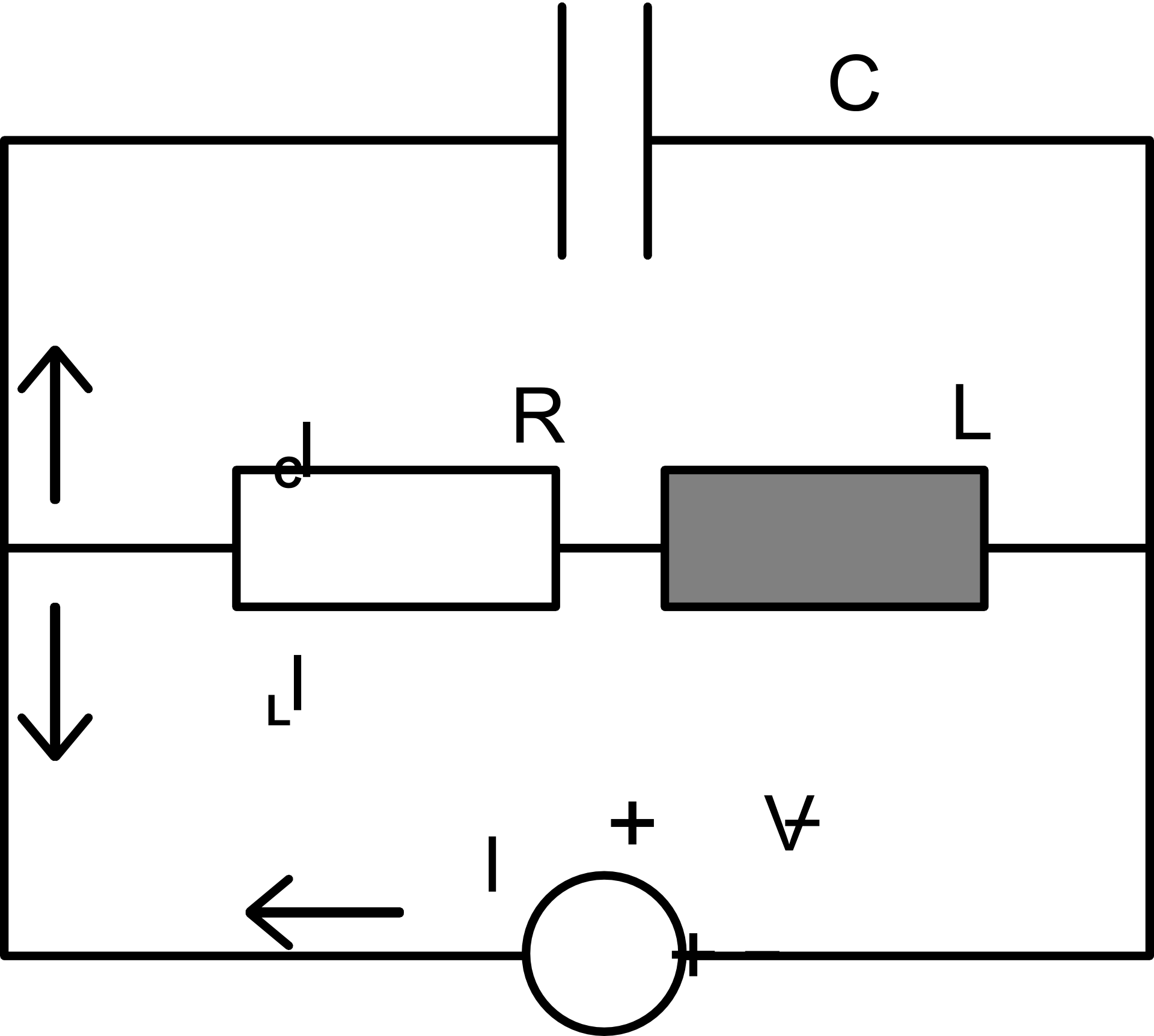 Complete Set Of Vector Electronic Circuit Symbols And Resistor Codes