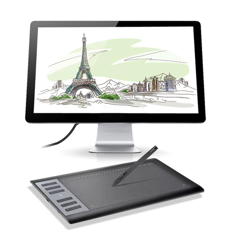 1000x1000 Hot Sale!!!! Huion Pro Digital Graphic Tablets Drawing