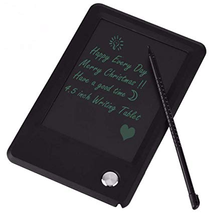 425x425 Mini Small Lcd Writing Tablet Inch, Digital