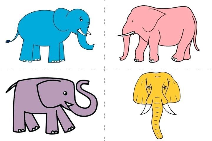 720x480 Draw An Elephant How To Draw A Cute Panda Bear Holding An Elephant