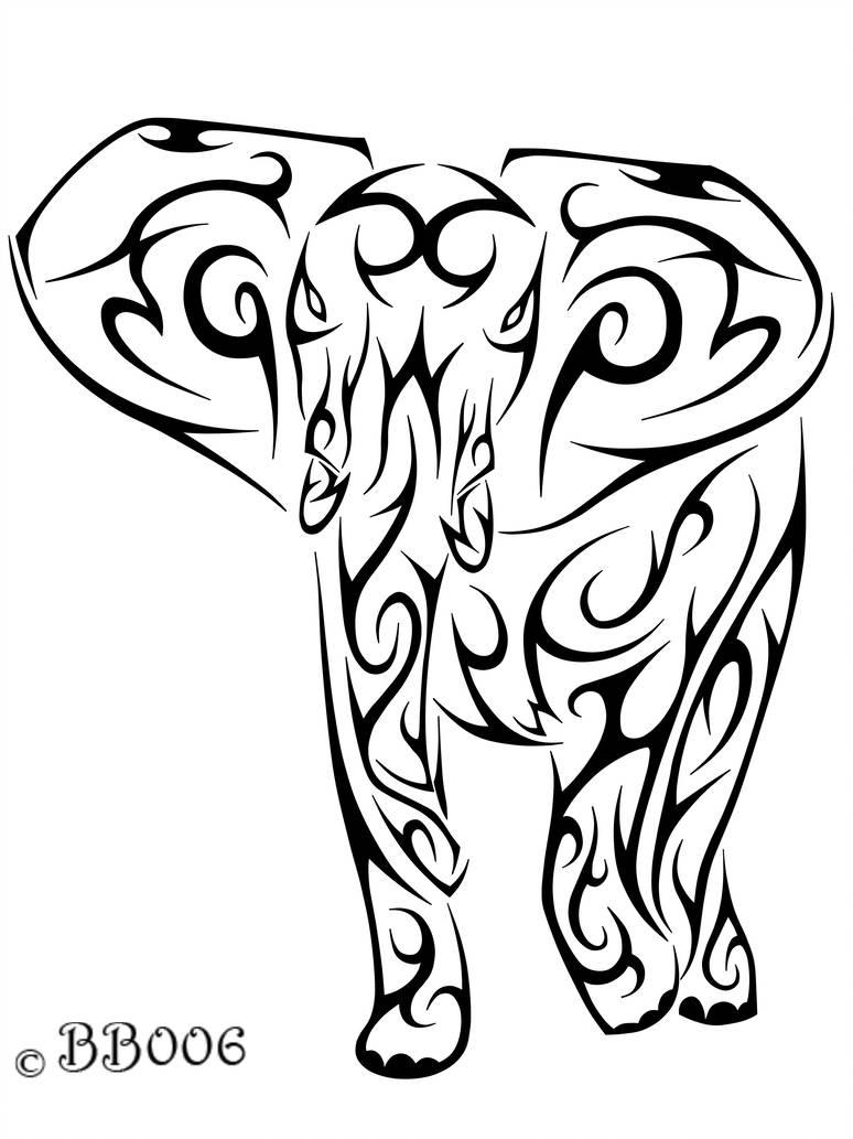 774x1033 Tribal Elephant Commission