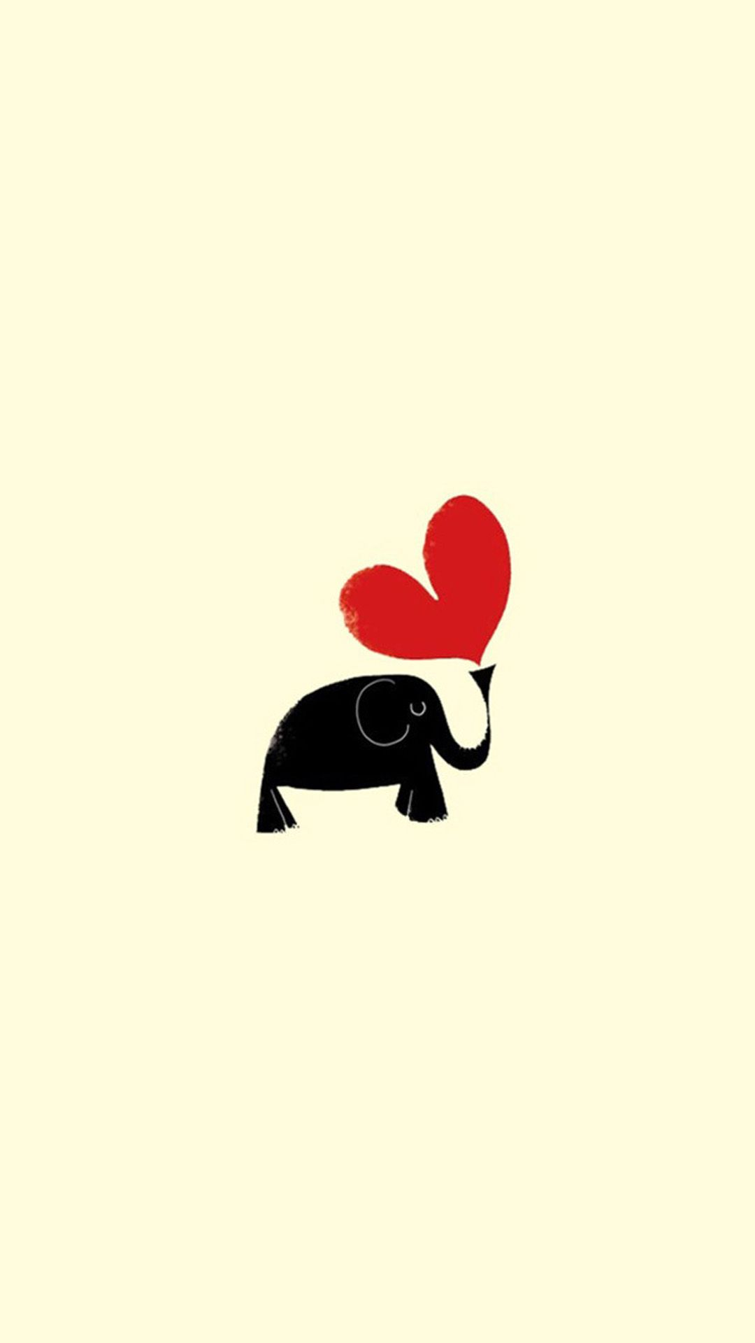 1080x1920 Elephant Iphone Wallpapers