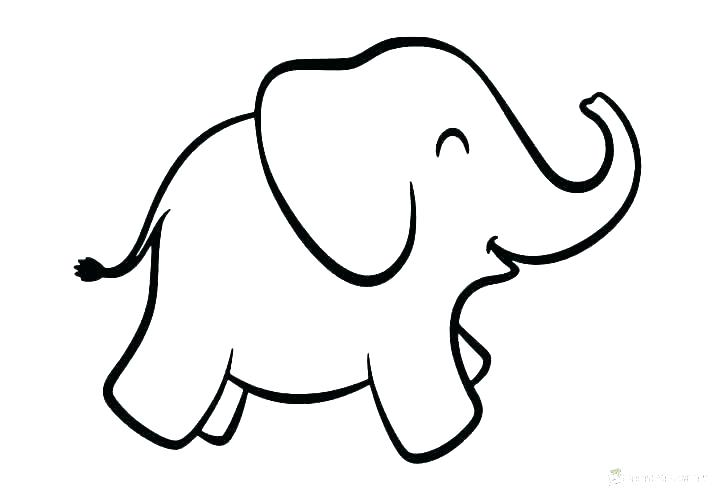 728x495 Elephant Color Pages Audicz Info Coloring Pages Coloring Pages