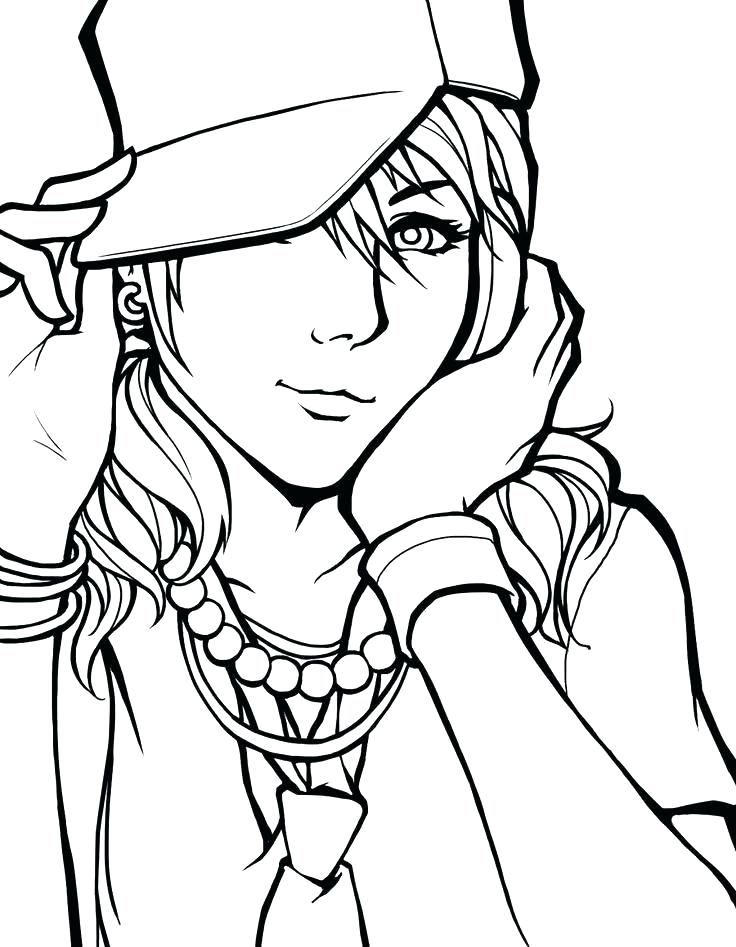 736x947 Cute Coloring Pages Tumblr
