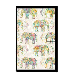 324x324 Elephant Pattern Pocket Pre Order Rock Solid Designs