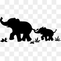 260x260 Elephant Png Free Download