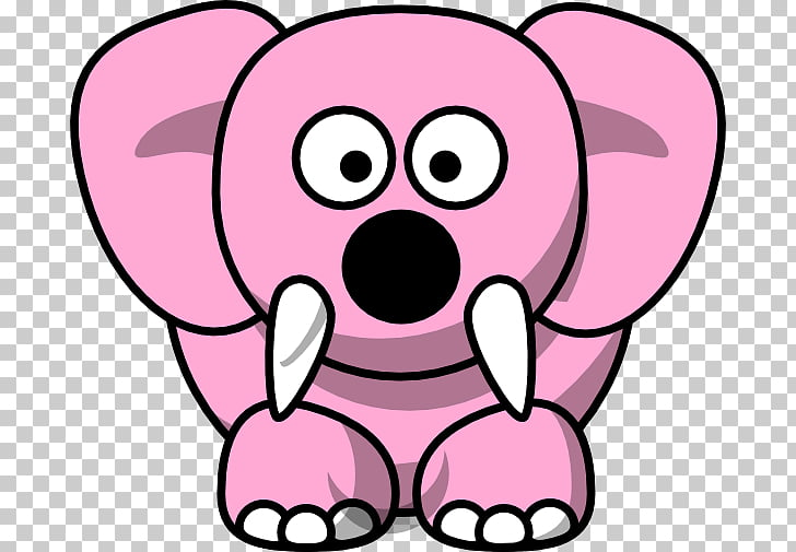 728x505 Page Cartoon Elephant Png Cliparts For Free Download
