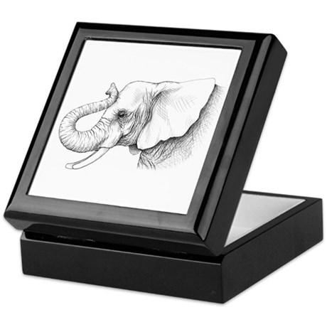460x460 Elephants Jewelry Boxes