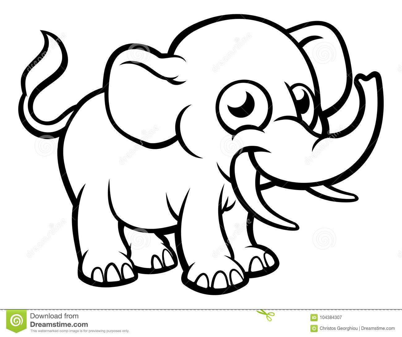 Elephant Skull Drawing   Free download on ClipArtMag