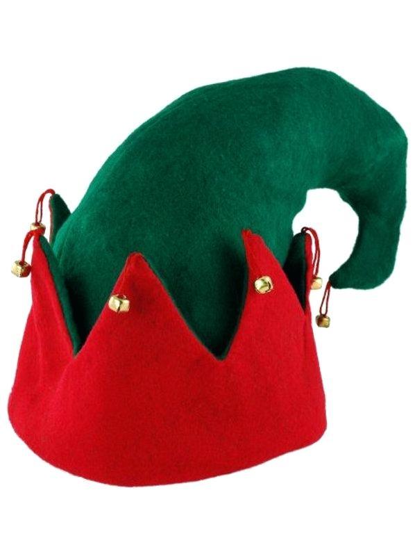 598x797 Elf Hat