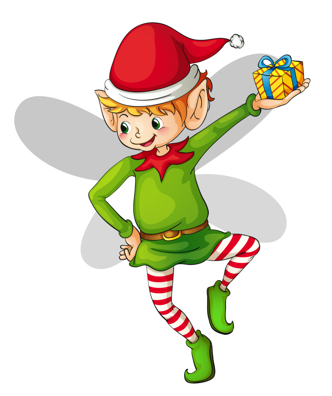 1092x1300 Drawing Elves Kid Transparent Png Clipart Free Download