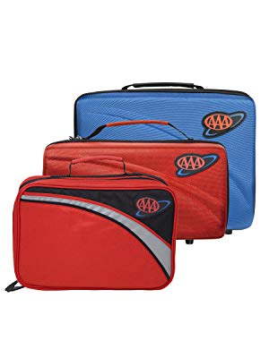 300x400 aaa approved roadside kit, emergency traveler kit
