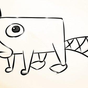 336x336 Easy Drawings Of A Boy Cowboy Emo And Girl Anime Beast I Fertility