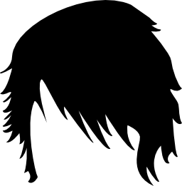 256x261 Albums Of Emo Hair Outline Explore Thousands Of New Braids