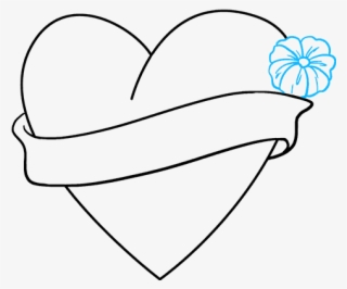 320x266 Heart Drawing Png, Transparent Heart Drawing Png Image Free