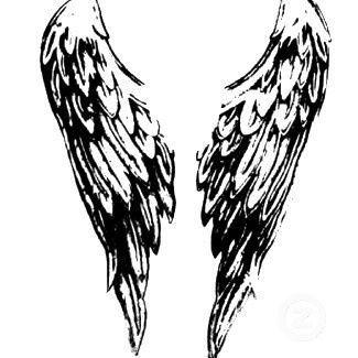 325x325 Emo Heart With Wings Tattoos Ideas And Designs